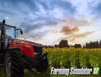 Farming Simulator 17   Análise