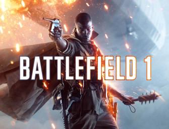 Battlefield 1 | Análise