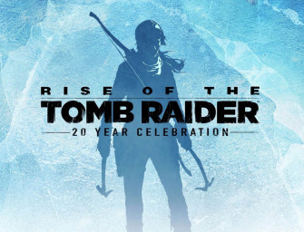 Rise of the Tomb Raider – 20 Year Celebration | Análise
