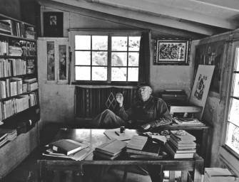 Henry Miller – O tempo dos assassinos