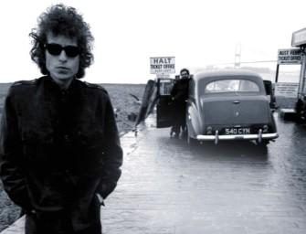Bob Dylan – Nobel da Literatura