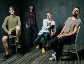 Cloud Nothings anunciam novo álbum