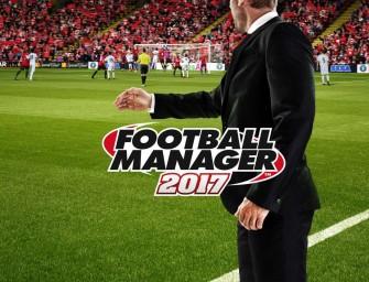Football Manager 2017 | Análise