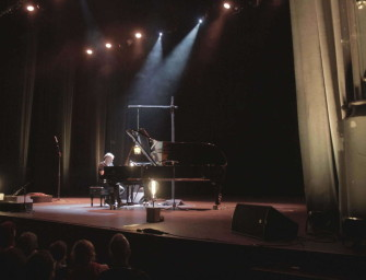 Yann Tiersen @ Coliseu dos Recreios (08.10.2016)