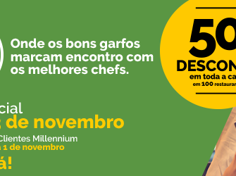 TheFork Fest chega a Portugal