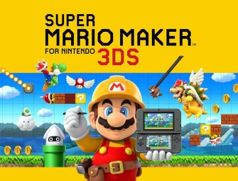 Super Mario Maker for Nintendo 3DS | Análise