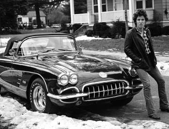 """""""Born to Run"""" de Bruce Springsteen"""