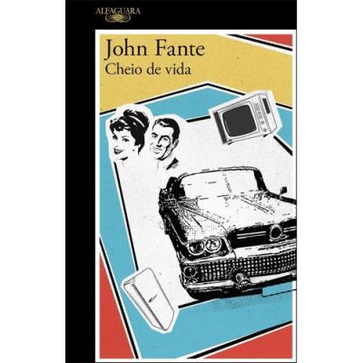 """Cheio de Vida"" (Alfaguara)"