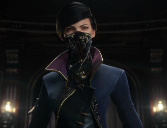 Dishonored 2 | Análise