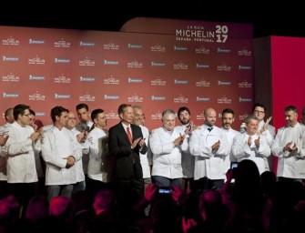 Portugal recebe mais nove estrelas Michelin