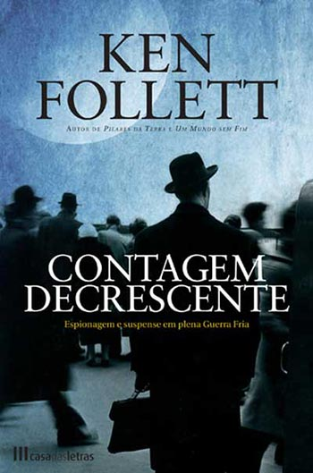 contagem decrescente - ken follett
