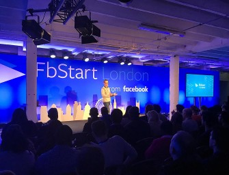 BloomIdea no FbStart do Facebook