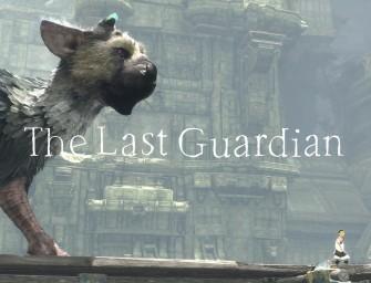 The Last Guardian | Análise
