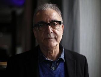 """Desde a Sombra"" de Juan José Millás"
