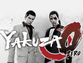 Yakuza 0 | Análise