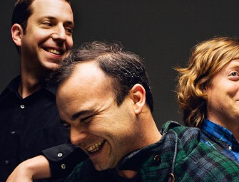 FUTURE ISLANDS CONFIRMADOS NO VODAFONE PAREDES DE COURA