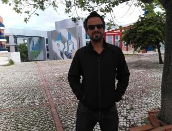 IVO CANELAS | Entrevista