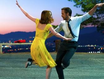 La La Land – A Melodia do Amor