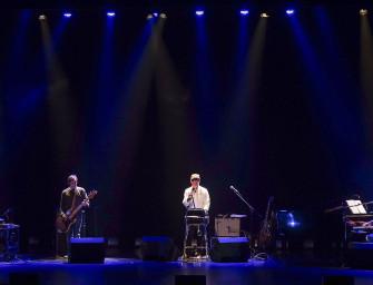 Lambchop @ Teatro Maria Matos (17.01.2017)