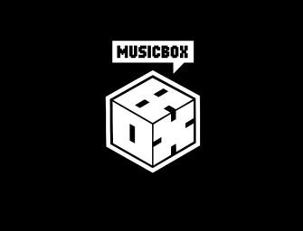Janeiro no Musicbox