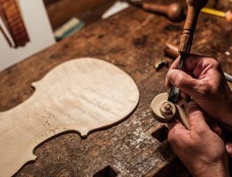 O Segredo de Stradivarius