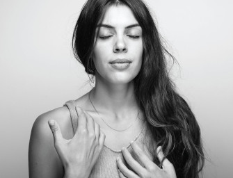 JULIE BYRNE | NOT EVEN HAPPINESS