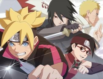 Naruto Storm 4: Road to Boruto | Análise