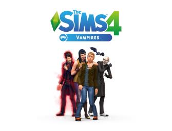 The Sims 4: Vampires | Análise