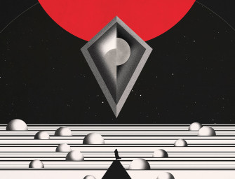 MOON DUO   OCCULT ARCHITECTURE VOL. 1