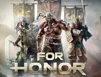 For Honor   Análise