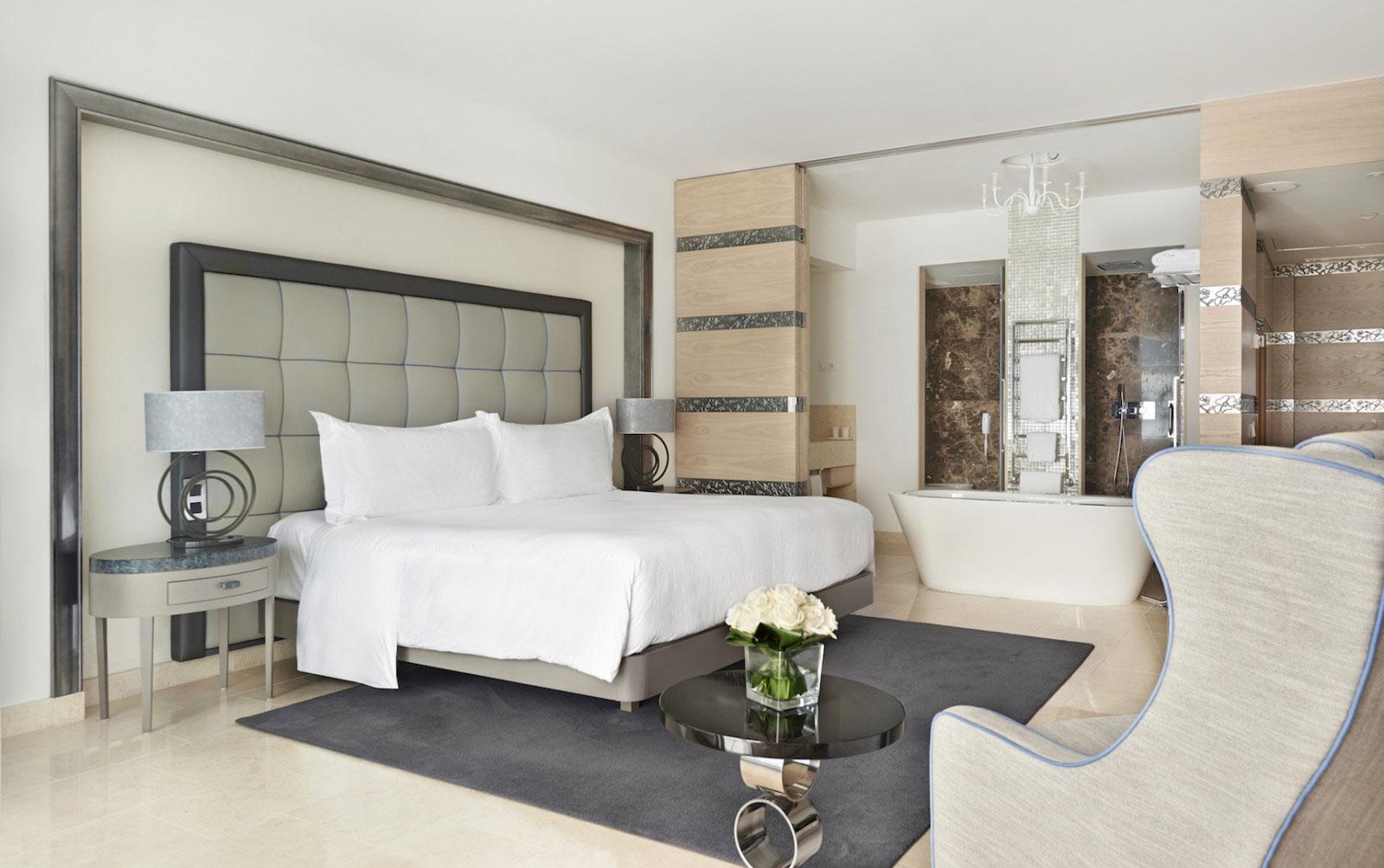 Conrad Grand Deluxe Suite