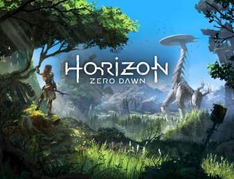 Horizon Zero Dawn | Análise