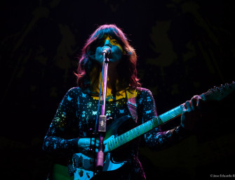 Eleanor Friedberger @ MusicBox (11.02.2017)