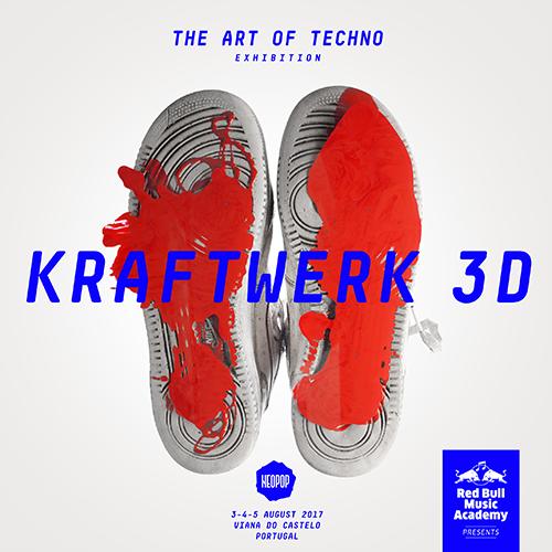 Kraftwerg-Cartaz