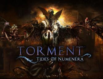 Torment: Tides of Numenera   Análise