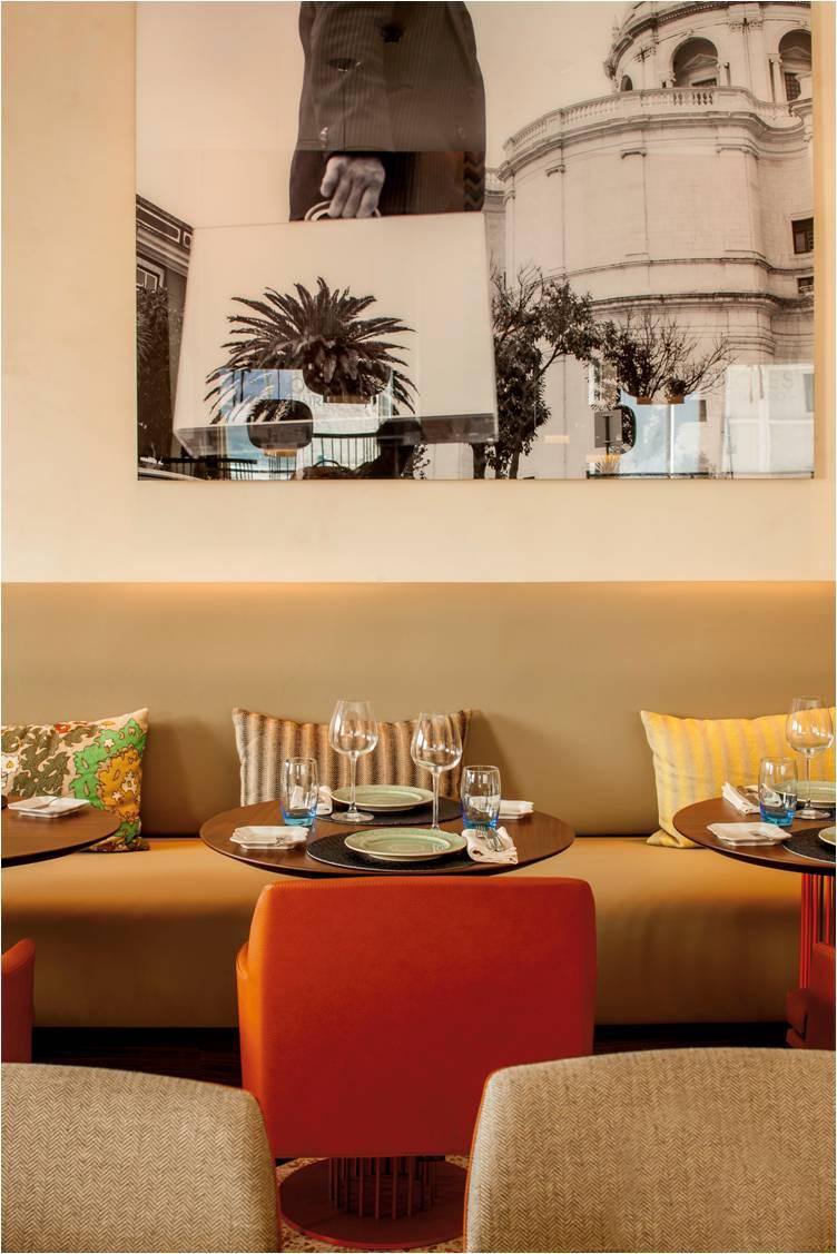 Restaurante Flores do Bairro