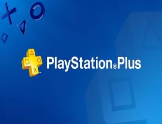 Jogos PS Plus de Fevereiro