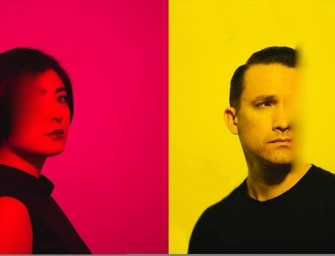 "Xiu Xiu musicam ""Under the Blossoming Cherry Tree"" na ZdB"