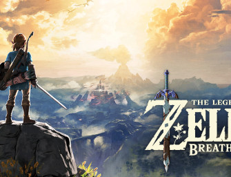 The Legend of Zelda: Breath of the Wild | Análise
