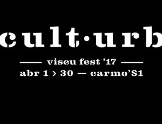 2ª edição do Cult.Urb Viseu Fest