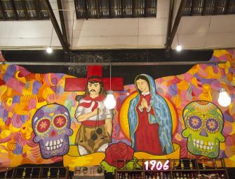Primeiro aniversário do El Bulo Social Club, by Chakall
