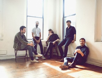 Fleet Foxes, The Cult e Benjamin Booker entre os novos nomes no NOS Alive!