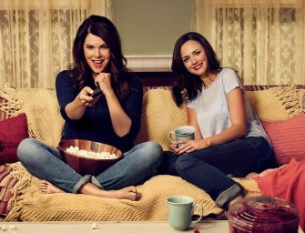 Gilmore Girls – A year in the life