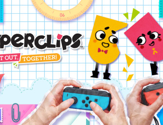 Snipperclips | Análise