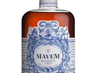 MAVEM: a nova aguardente vínica portuguesa
