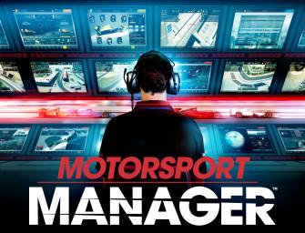 Motorsport Manager | Análise