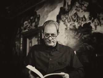 """""""4,3,2,1"""" de Paul Auster"""