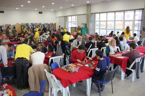 LisboaCon - participantes