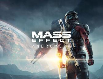 Mass Effect: Andromeda   Análise