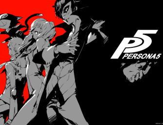 Persona 5   Análise